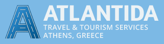 Bus rental greece - ATLANTIDA Travel Services